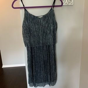 Every cocktail sparkly dress